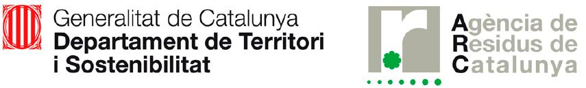 Logotip Agència de Residus de Catalunya